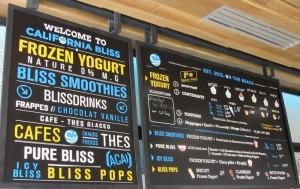 frozen yogurt aix