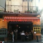 Restaurant chez Grand-Mère, aix