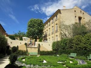 Jardin Caumont