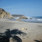 playa Bocana, huatulco