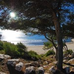 plage de sainte-croix