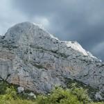 Sainte Victoire crois de provence