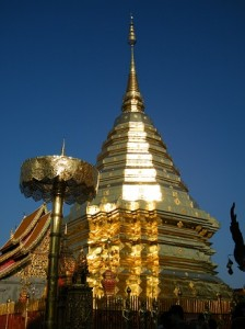 Chiang mai, thailande
