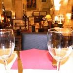 Restaurant italien uzes